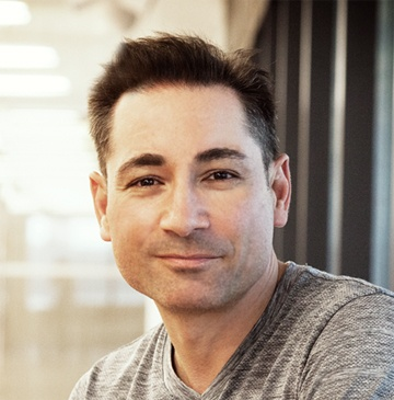 photo of cryptocurrency expert Anthony Di Iorio