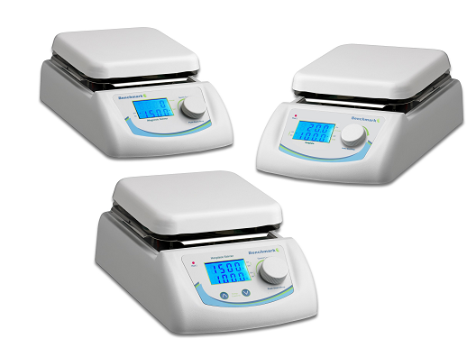 Benchmark Scientific H3760 *NEW* Hot Plate/Stirring Hot Plate