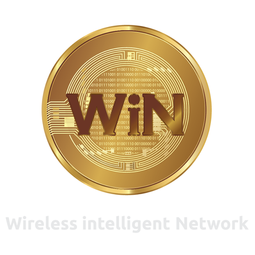 Win Wealth ICO logo