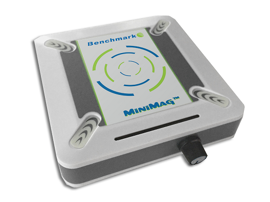 Benchmark Scientific MiniMag S1005 *NEW* Magnetic Stirrer