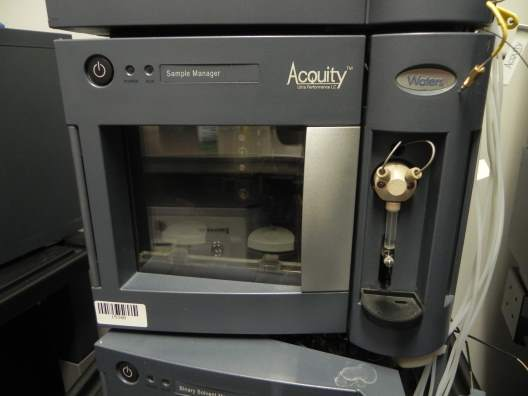 Waters Acquity Sample manager UPLC Sample Manager