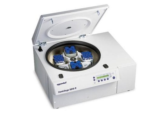 Eppendorf 5810R *NEW* Benchtop Centrifuge