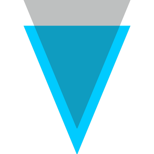 expert reviewed cryptocurrency Verge logo