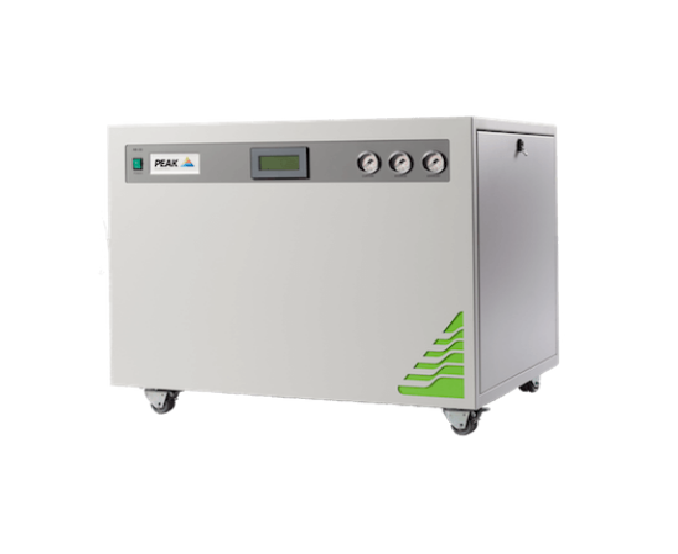 Peak Scientific Genius AB-3G *NEW* Nitrogen Generator