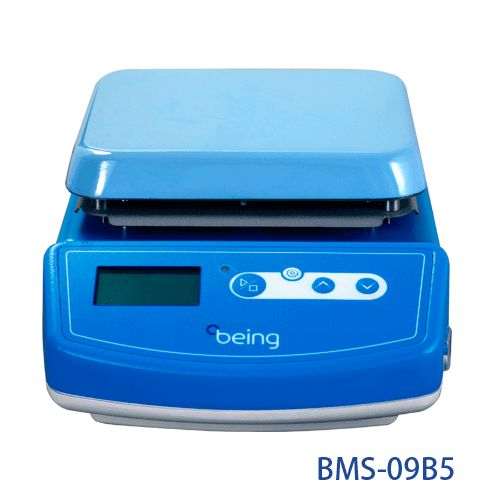Being Instruments BMS-09B5 *NEW* Magnetic Stirrer