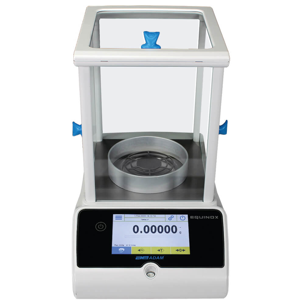 Adam Equipment EAB 225i *NEW* Analytical Balance