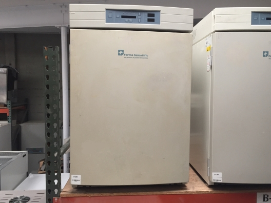 Thermo Forma 3120 CO2 Water Jacketed Incubator