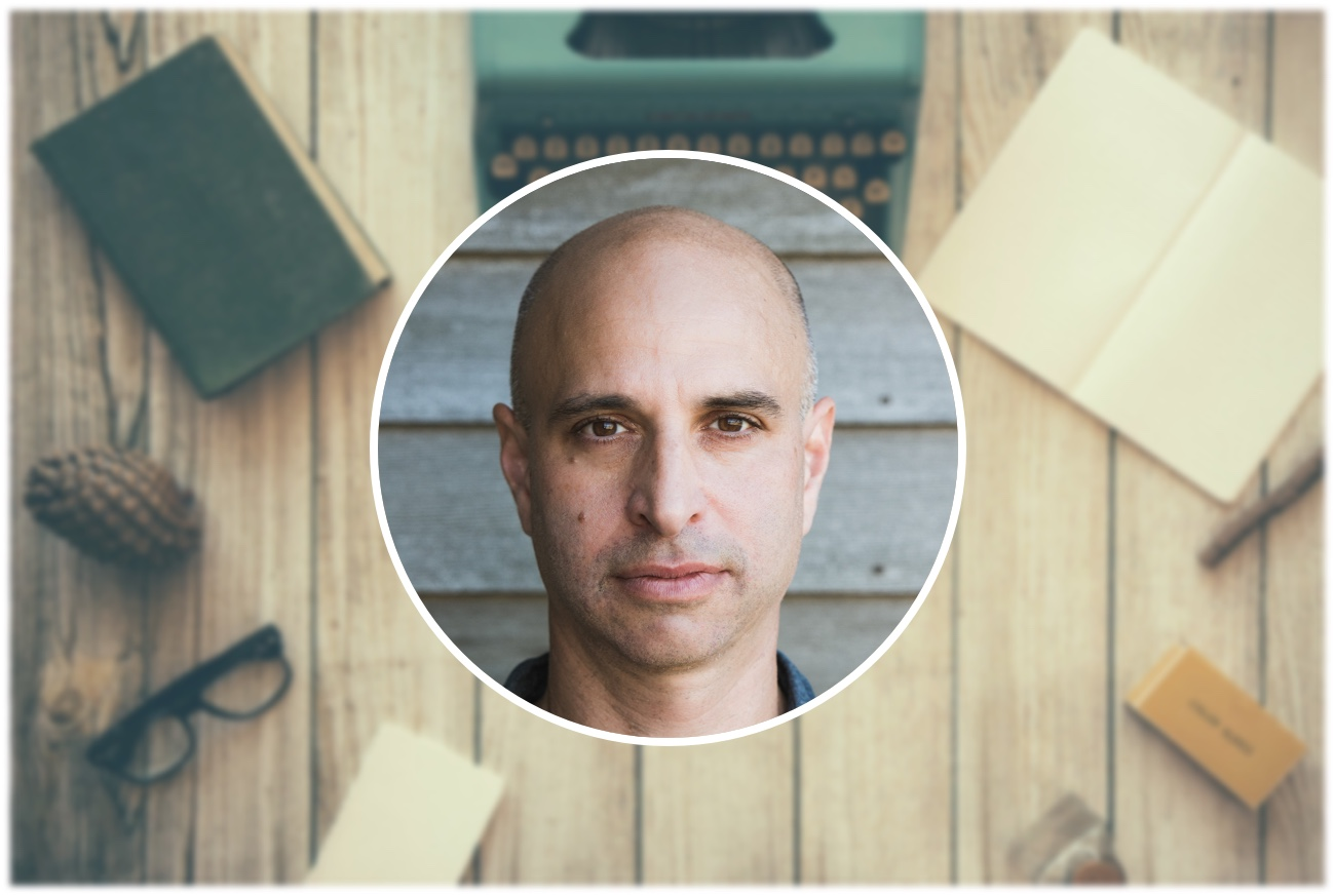 Say hello to Adam Bluestein, national tech writer and AllYouCanTech's newest contributing editor