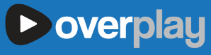 OverPlay Logo