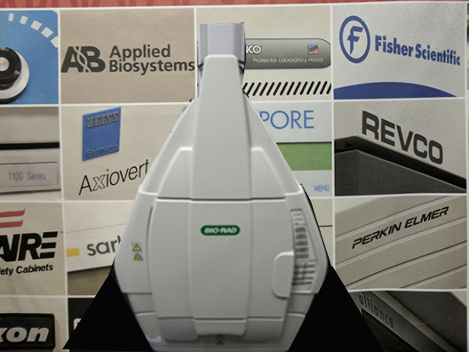 Bio-Rad ChemiDoc MP Gel Imaging System