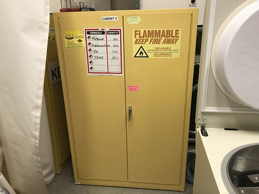 Eagle 1947 Safety Storage Cabinet