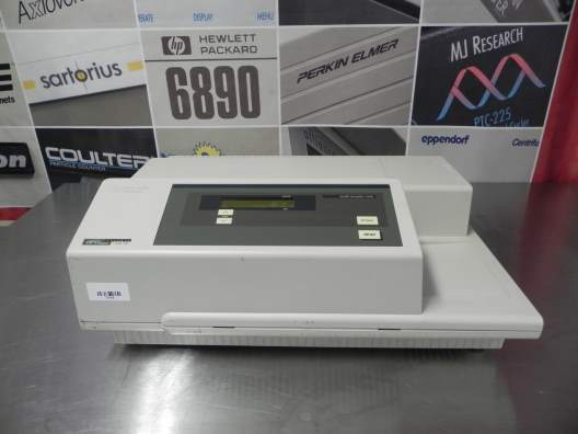 Molecular Devices OptiMax Microplate Visible/Absorbance Reader