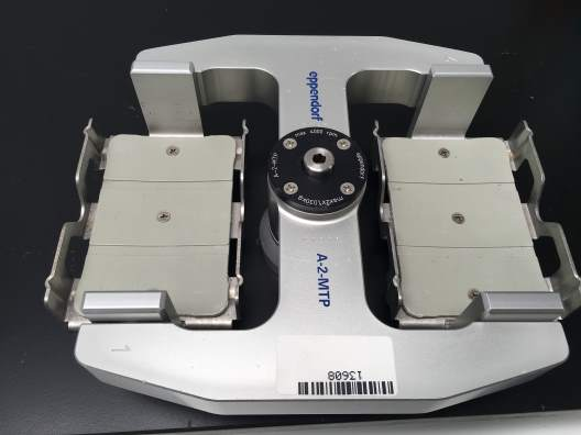 Eppendorf A-2-MTP Rotor