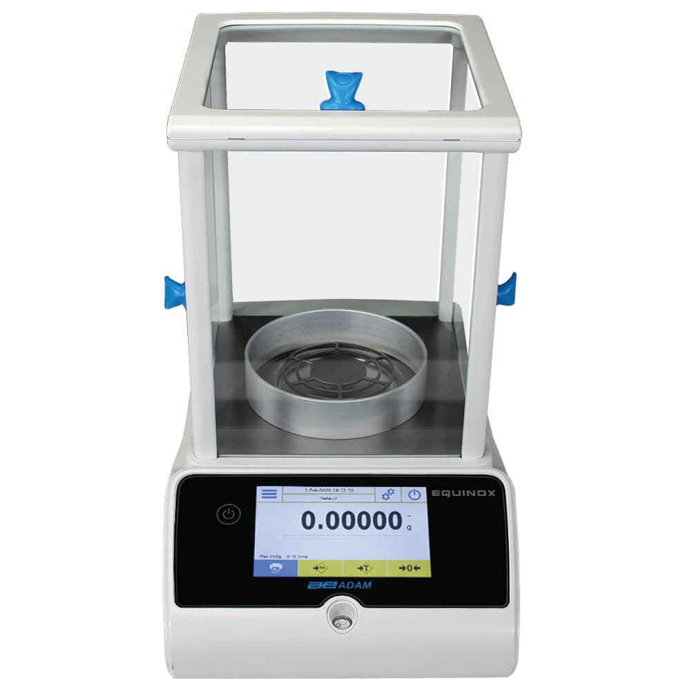 Adam Equipment EAB 125i *NEW* Analytical Balance
