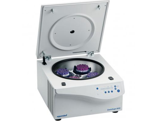 Eppendorf 5810 *NEW* Benchtop Centrifuge