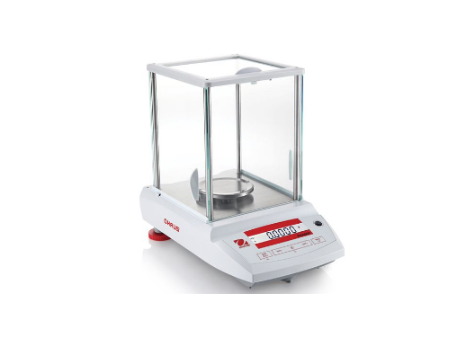 Ohaus Pioneer Analytical PA124C *NEW* Analytical Balance