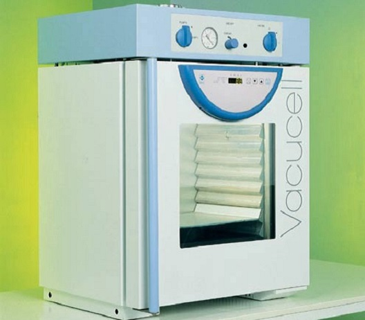 BMT Vacucell 55 ECO *NEW* Vacuum Oven