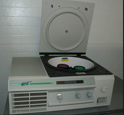 Sorvall RT7 Plus Benchtop Centrifuge