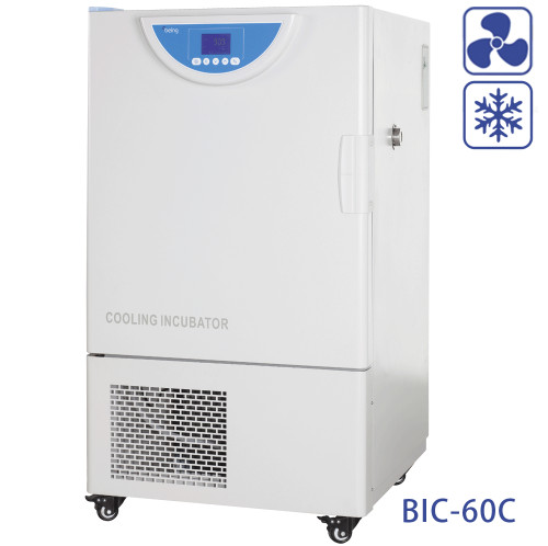 Being Instruments BIC-60C *NEW* Cooling Incubator
