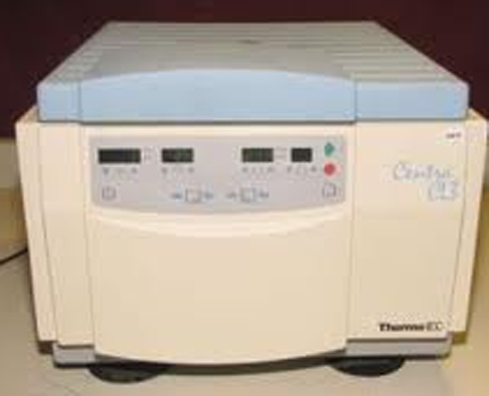 Thermo IEC Centra CL3 Benchtop Centrifuge