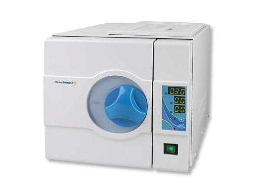 Benchmark Scientific BioClave Mini B4000 *NEW* Benchtop Autoclave
