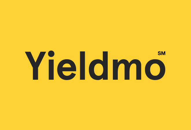 Yieldmo logo