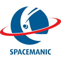 Spacemanic logo