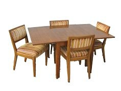 Dining Set by Edward Wormley for Drexel Precedent