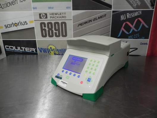 Bio-Rad iCycler PCR / Thermal Cycler