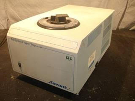 Thermo Savant RVT400-115 Refrigerated Vapor Trap Speedvac