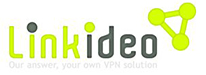 Linkideo Logo