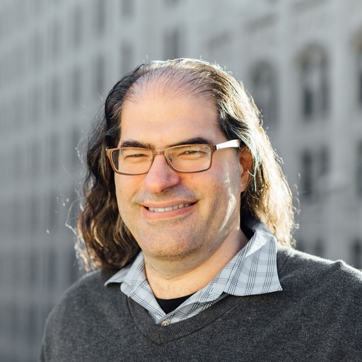 photo of cryptocurrency expert David Schwartz