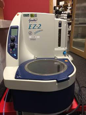 Genevac EZ-2 PLUS Sample Concentrator