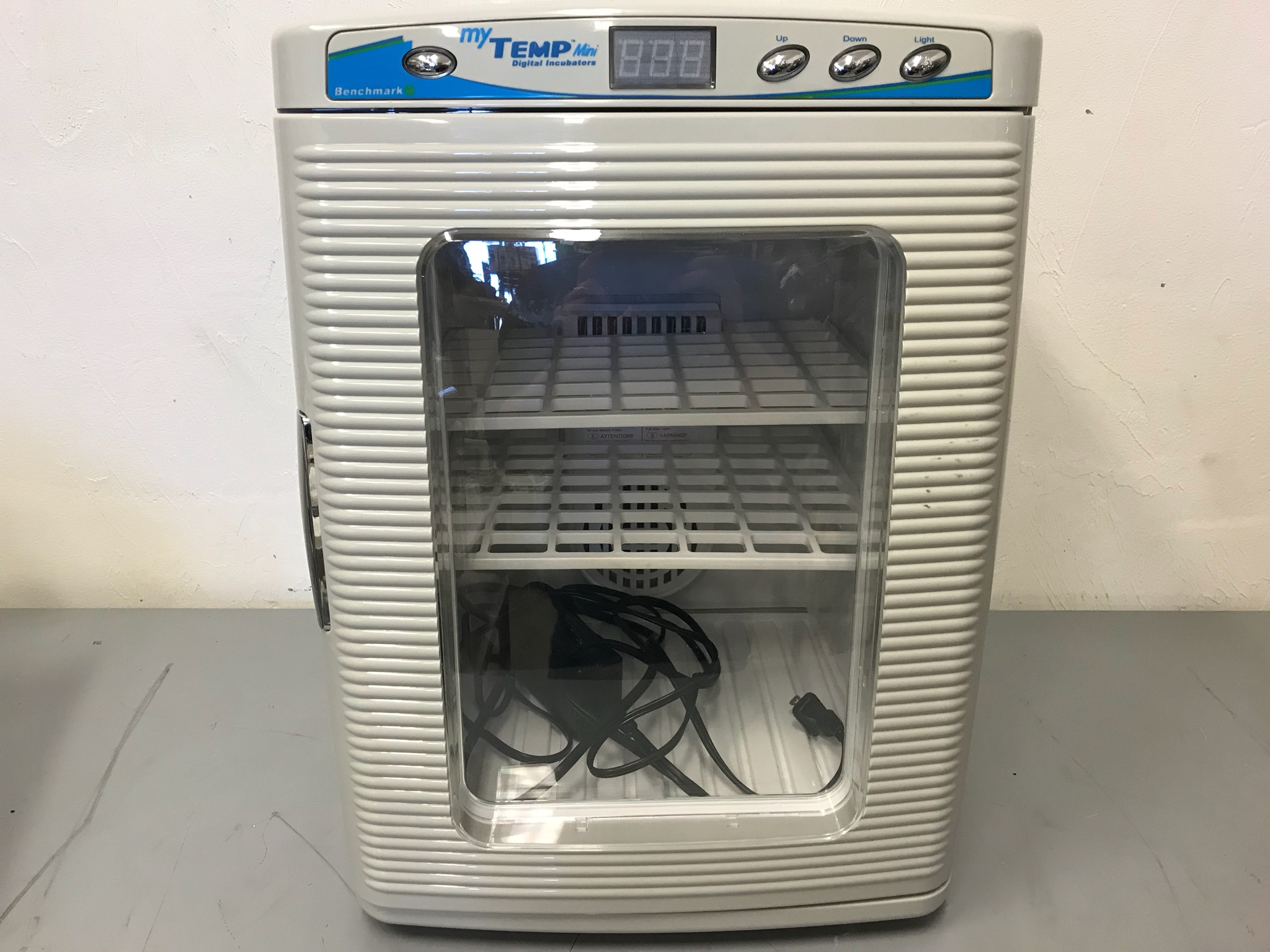 Benchmark Scientific myTemp Mini H2200-HC General Purpose Incubator
