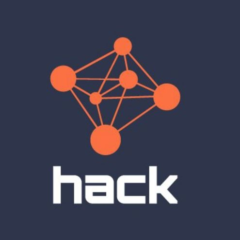 The HACK Fund ICO logo