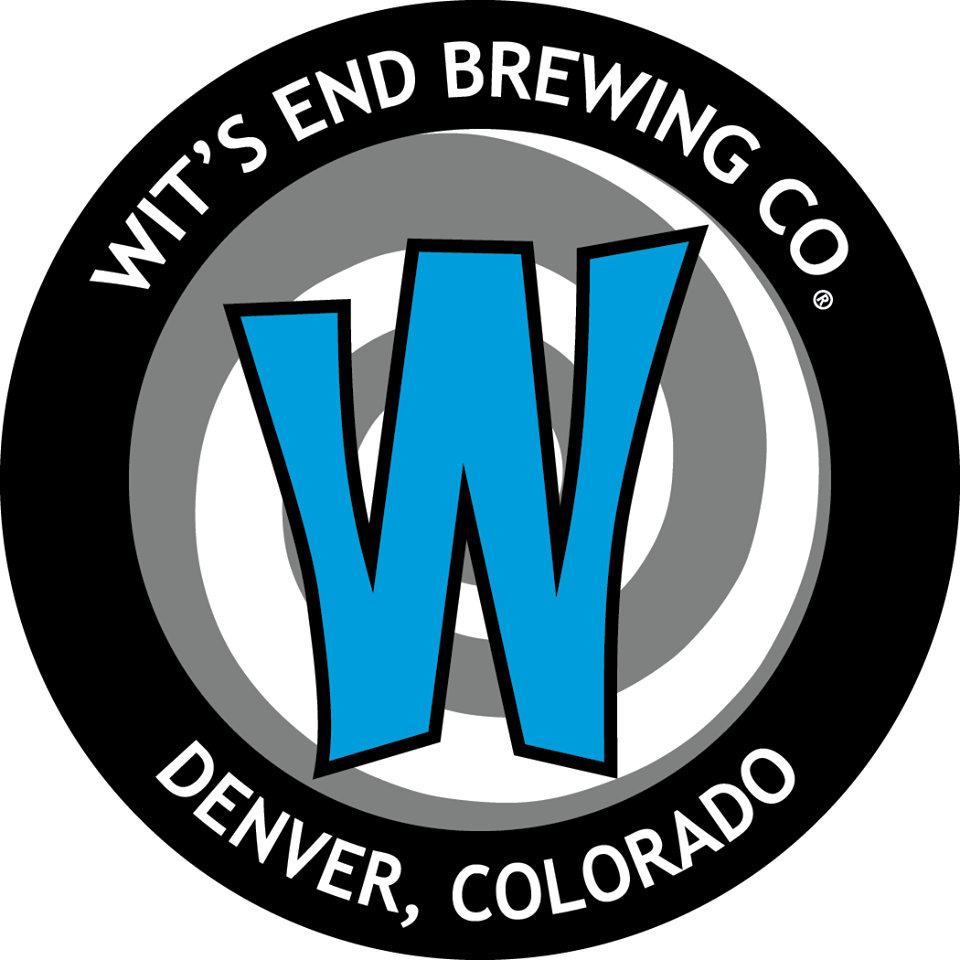 Wit's End Brewing Co logo