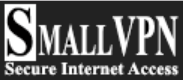 Logotipo SmallVPN