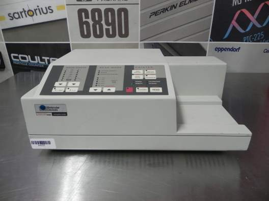 Molecular Devices ThermoMax Microplate Visible/Absorbance Reader
