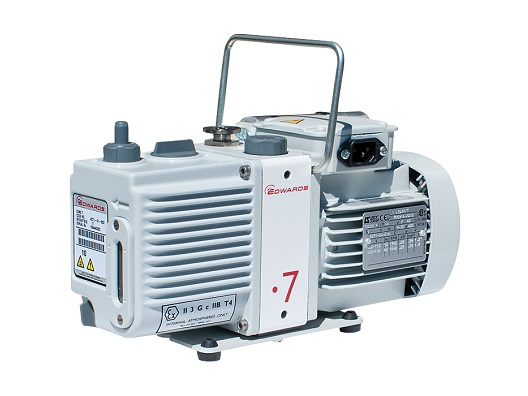 Edwards E2M0.7 *NEW* Vacuum Pump