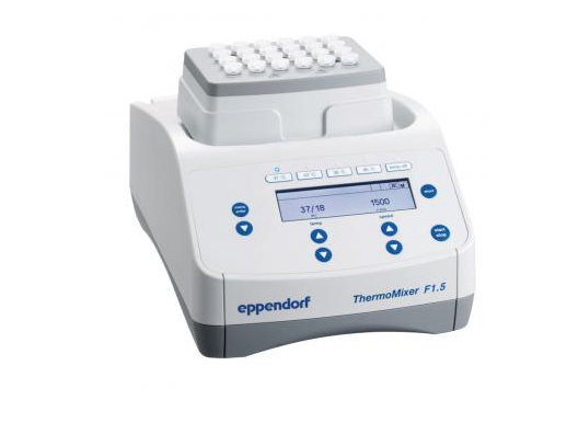 Eppendorf ThermoMixer F *NEW* Thermomixer