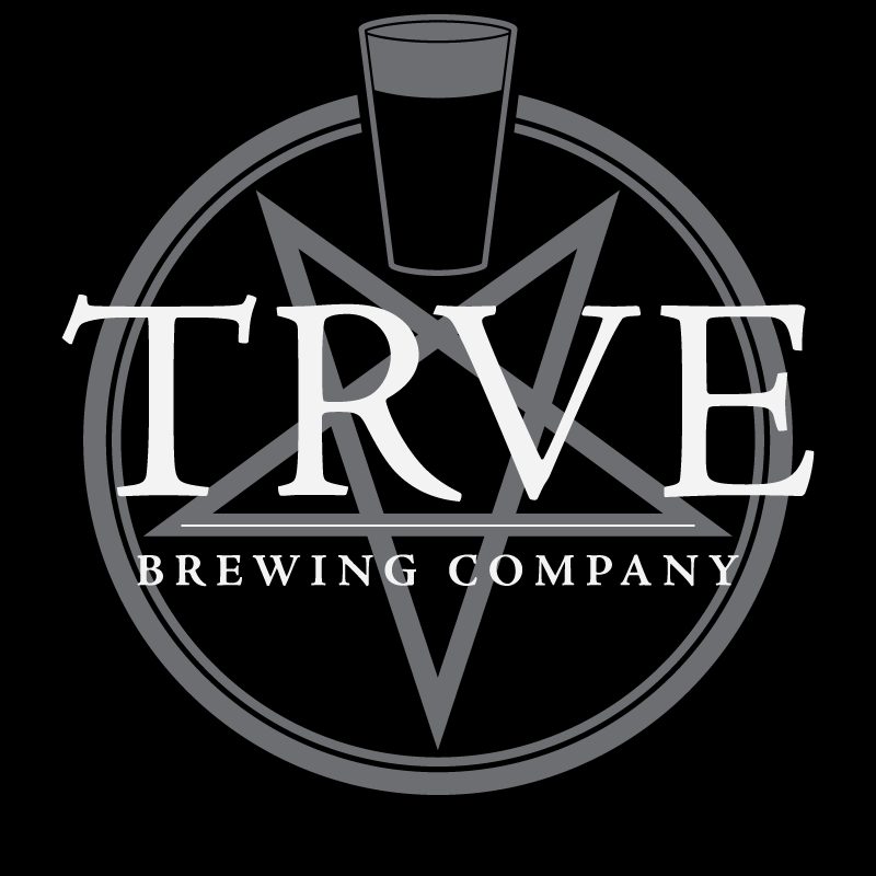 TRVE Brewing Co logo