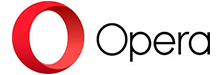 Opera (Browser) VPN Logo