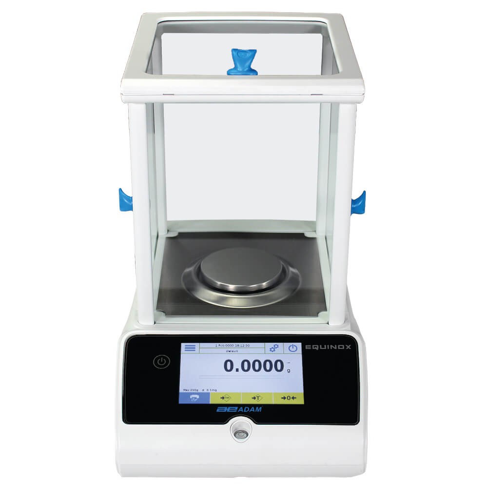 Adam Equipment EAB 124i *NEW* Analytical Balance