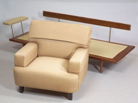 Day Bed by George Nelson for Herman Miller