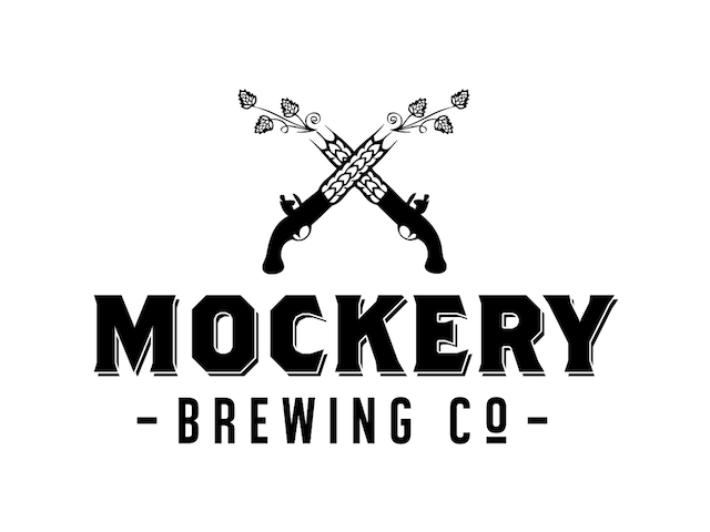 Mockery Brewing logo