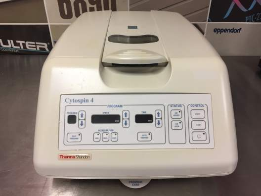 Thermo Shandon Cytospin 4 Cytocentrifuge