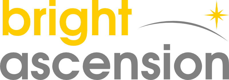 Bright Ascension logo