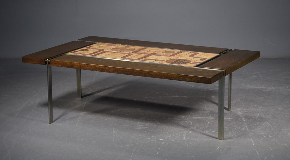 Ryesberg Design Coffee table
