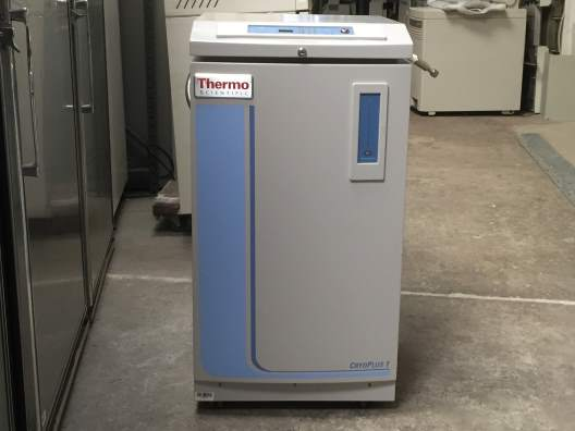 Thermo Scientific 7400 - Cryoplus 1 Cryo Storage Tank
