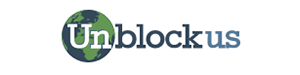 Logotipo Unblockus VPN